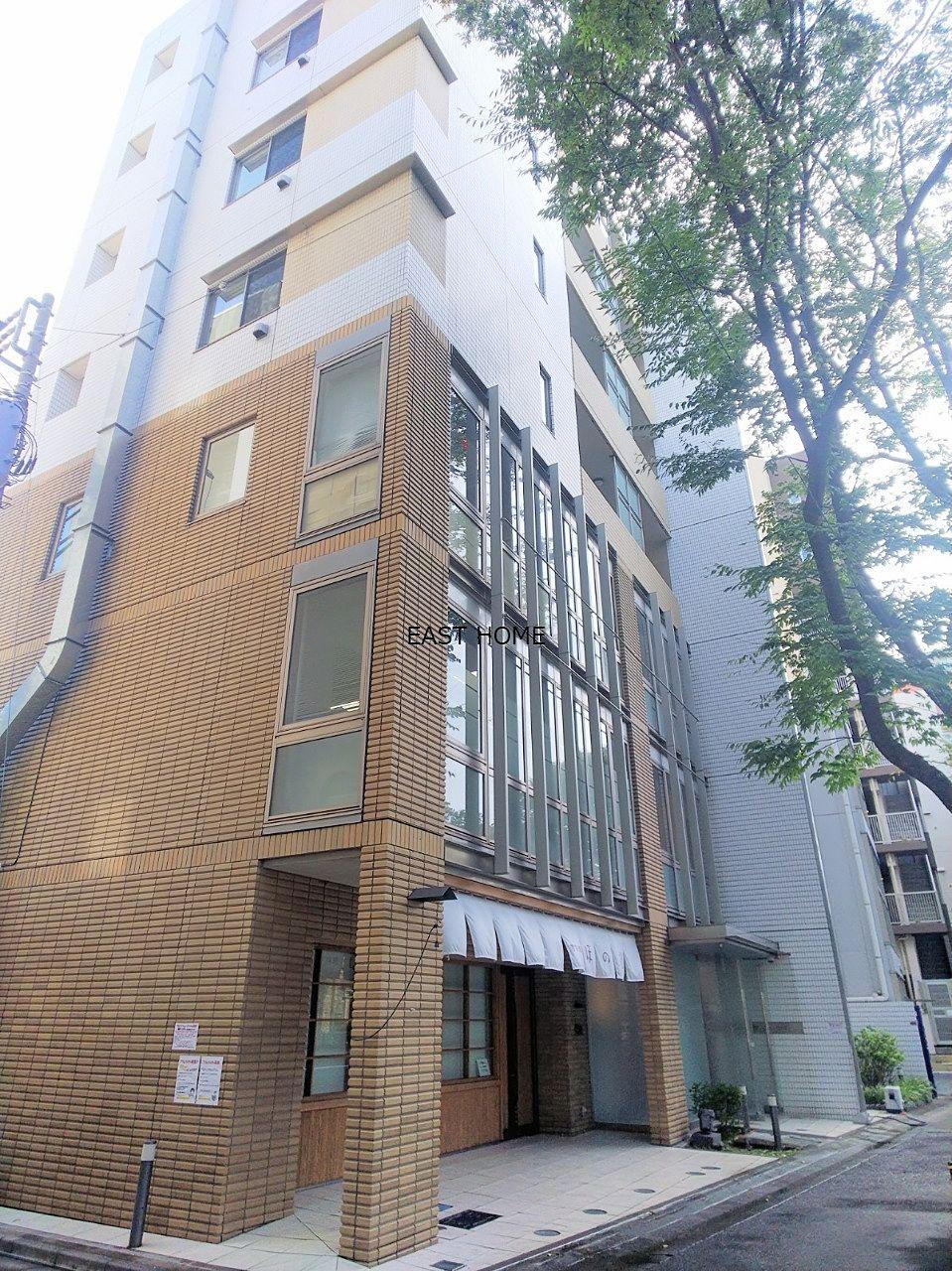 京王線八幡山駅4分、ペット飼育可マンションのインテックスビルです